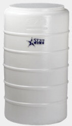 House Hold Drum 220 Liter Capacity