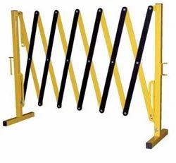 Foldable Barricades