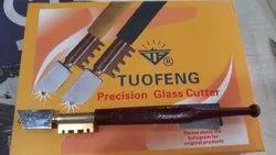 Glass cutter diamond tip