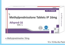 Athpred 16 Tablets