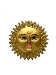 Sun (Surya) Face Wall Hanging