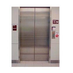 Elevator Door & Cabin