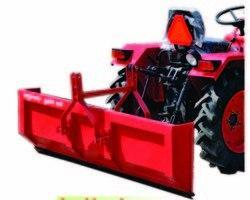 Land Leveler for Kubota