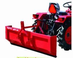 Agriculture Land Leveler