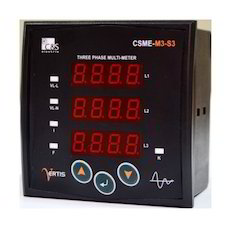 VAF Digital Panel Meter