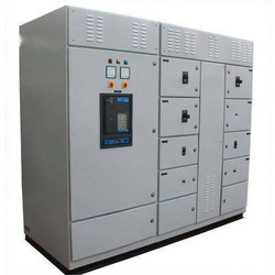 Electrical Control Panel - Power Distribution Panel