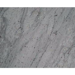 Clowdy White Granite