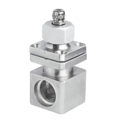 Stainless Steel Paddle Wheel Flow Sensor