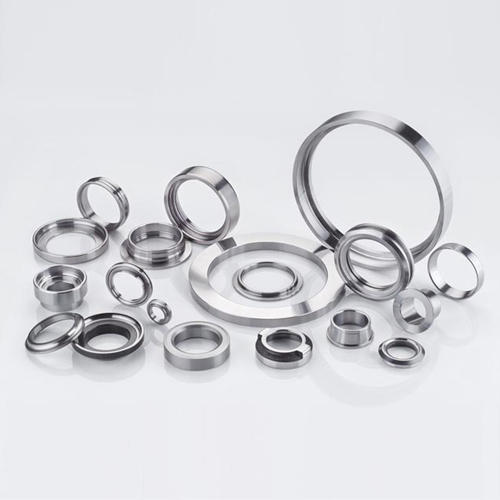Machined Rolled Rings