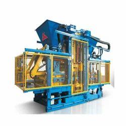 Block Making Machine RT15