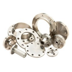 104 Alloy Steel Flanges