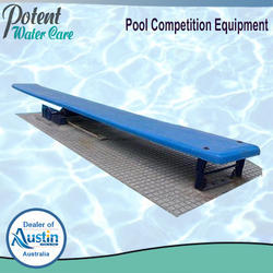 Swimming Pool Competition Equipment