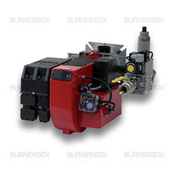 Bentone Bg400 Gas Burner