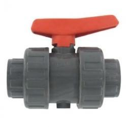 Series TBV2 Industrial True Union Ball Valve