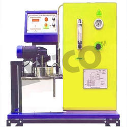 Isothermal Semi Batch Reactor