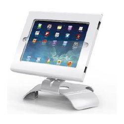 Adjustable And Rotatable Counter Top Stand