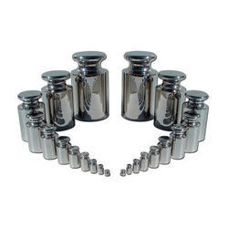 Stainless Steel Knob Weights