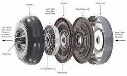 Flywheel Torque Converter