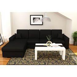 Four Seater Indoor Sofa