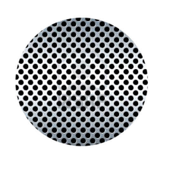 Perforated Circles
