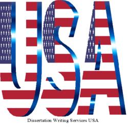 Dissertation Writing Services USA