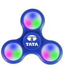LED Fidge Hand Spinner