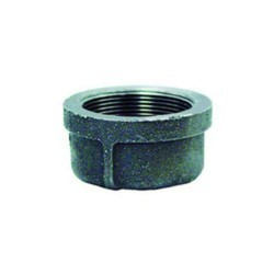 Malleable Round Cap