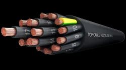 Oil Resistant Cable