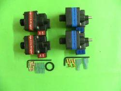 RO Pressure Switches