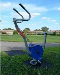Metco Cycle, Outdoor Gym Equipment