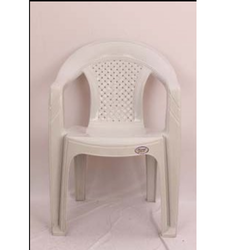 Net Plastic Chair
