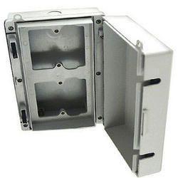 Pole Socket Box