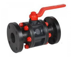 Non Metallic Valves