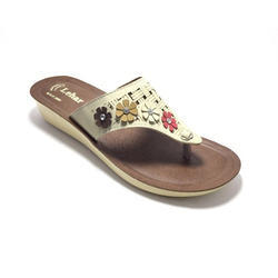 Lehar Ladies Soft Footwears