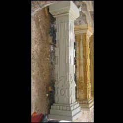 Sandstone Pillars