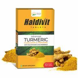 Haldivit Tablets