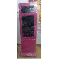 Selfie Touch Screen Photo Booth