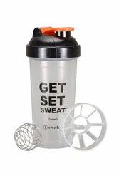 Translucent Body Verve 700 ml Gym Shaker