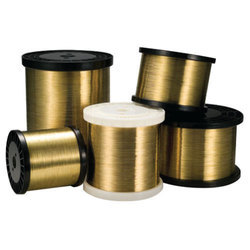 EDM Copper Wire
