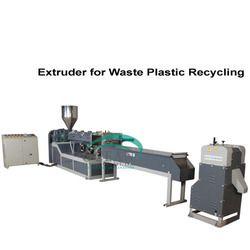 Plastic Dana Making Machine