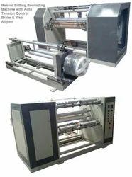 Standard Slitting Rewinding Machine