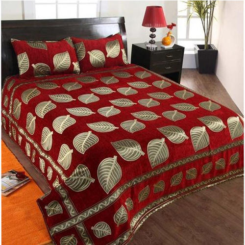 Chanille Bed Sheet. Get Best Quote