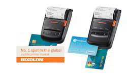 Bixolon Thermal Mobile Printer(IOS & Android)