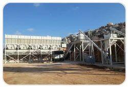 Top Quality Construction Dry Mix Plant Manufacturer