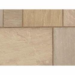 Sandstone Pavings