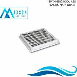 Swimming Pool ABS Main Drain