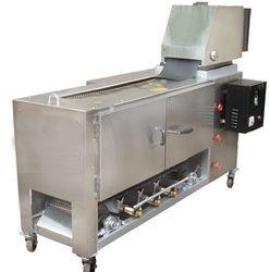 Semi Automatic Chapati Machine