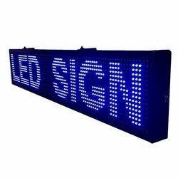 Electronic Display Board