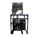 Fully Automatic Rice Packaging Machine