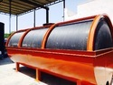 Industrial HDPE Spiral Tanks